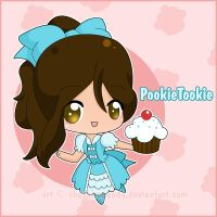 .: Pookie Tookie:. by PhantomCarnival