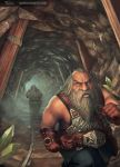 Dwarves by Flonum