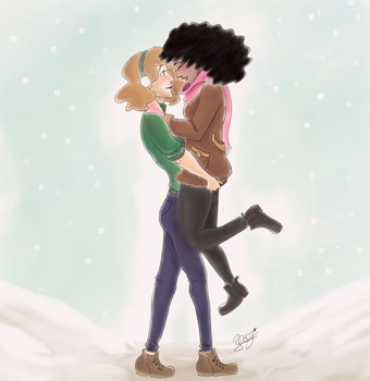 Winter gfs by gothikisima
