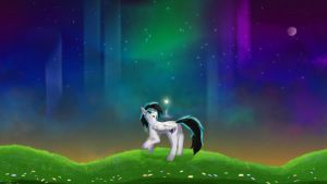 Such a Heavenly View by Disc-Kordiark