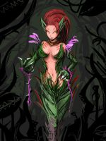 Zyra by ms05zaku
