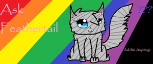 Ask--Feathertail by Ask--Feathertail