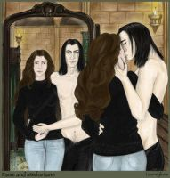 Art 5 by perselus by severus-hermione