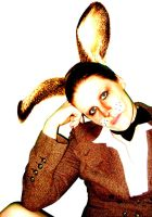March Hare by LoveAllThingsIrish
