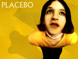 Placebo Wallpaper 02 by Tsubaki-chan