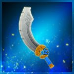 Blade of secret runes by finskninja