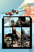 Wild Blue Yonder - Issue 3 Page 03 by itemb