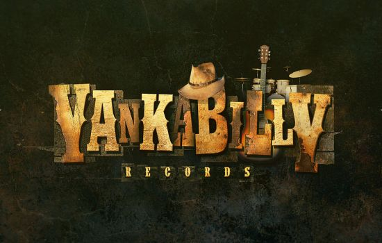 - Yankabilly Logo - by loveinjected