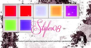 Styles08 by youdontstopme