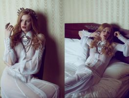 Tara (After Midnight editorial Coco Magazine issue by DmajicPhotography