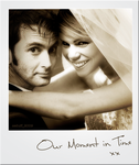 Our Moment In Time by seduff-stuff