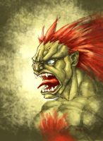 -Blanka by altmess
