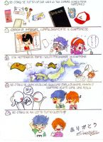 What is an Otaku? Pag 2 by Narcissamadness