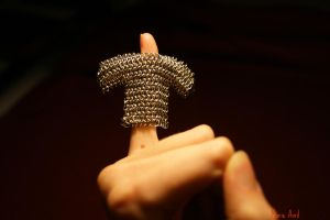 Chainmail by MarieAvril