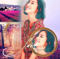 Park Min-young by Nollyan