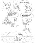 My GMD dream (with Donald Duck) by doraemonbasil