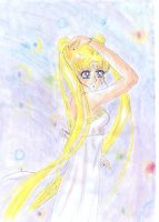 princess Serenity by anima07