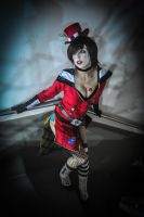 Mad Moxxi by Ruuky