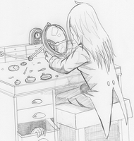 Clock making by ManicSam