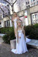 Double the Trouble by TheDarkenedElf