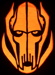 Star Wars: General Grievous by johwee