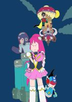 Happiness Charge Precure Issue 04 (Raw) by isaacyeap