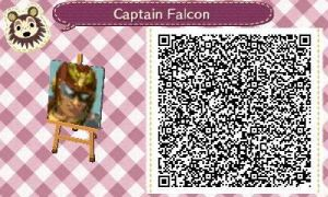 Captain Falcon by EternalSword7