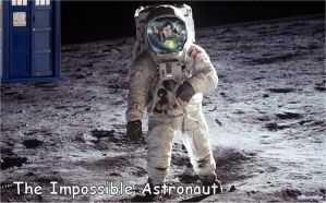 impossible astronaut doctor who edsel - photo #18