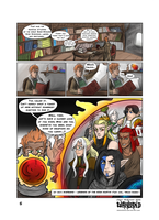 WARBAND - Sven's Song 5 by MagusFerox