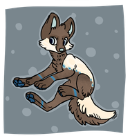 Wolf adopt - CLOSED by Maes-adopts