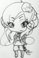 chibiness by Frenchielover4ever