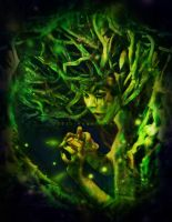 Forest Queen.. by hgrivera