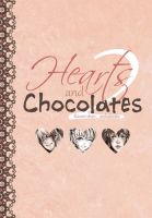 Hearts and Chocolates 2 cover by Razuri-the-Sleepless