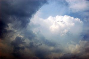 Cloudscape 03 by maggock