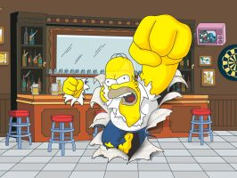 homero by renmo