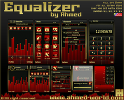 Equalizer By Ahmed by AhmedWorld
