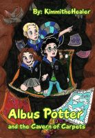 Albus Potter and the... by KimmitheHealer