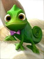 Pascal-Tangled Ever After by DaveAndBeckyTSAevfan