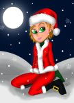 Pixie the Elf by Rene-L