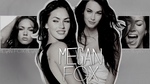 Megan Fox by PrincessPatsy