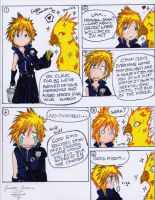 Cloud_chocobo by Tidusvssora