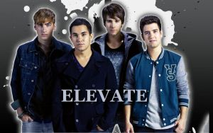 Big Time Elevate by ElijahVD
