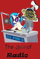 The Spirit of Radio by girthaedestroyer