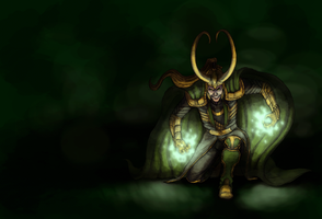 Combination Loki by Atarial