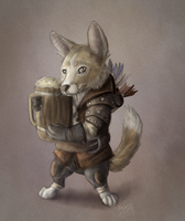 needs more mead by HungerMythos