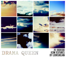 Drama Queen by lookslikerain
