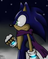.:OriginalConcept:. Sonic the Hedgehog by sonicfan8671