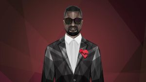 Mr. West by AstronArts