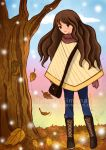 Autumn Tales by magicbut3rfly