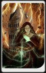 The Tower by MaevesChild
